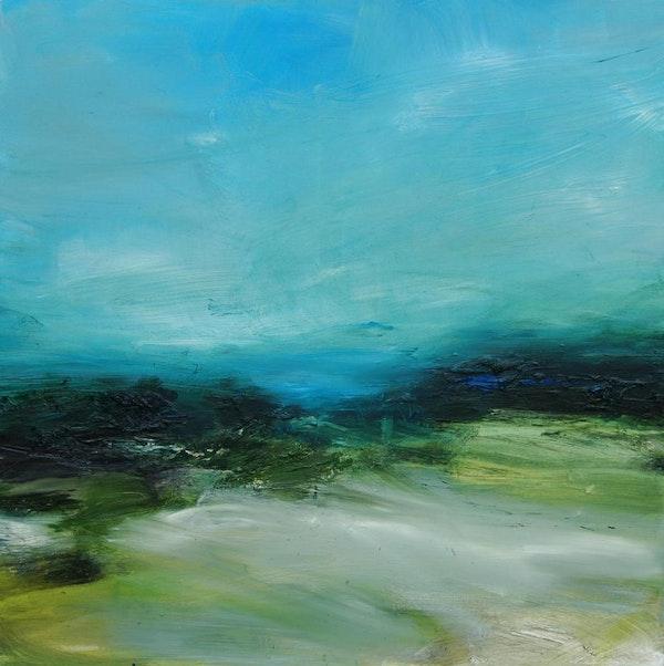 The Blue Fields of Heaven