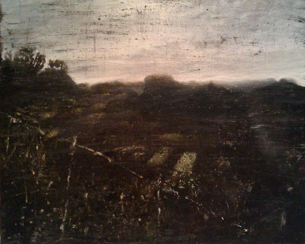 Landscape II (Vicissitudes)