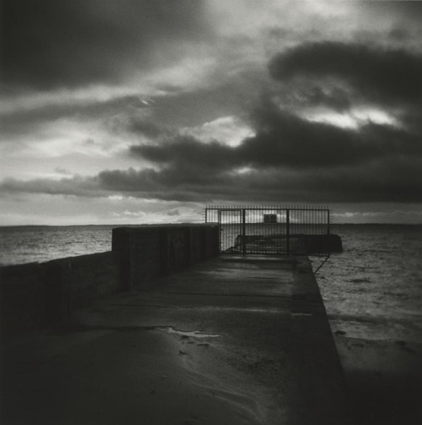 Embo Pier 2, The Highlands