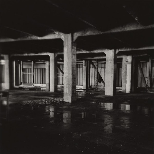 The Old Vinyl Factory (series of 15)
