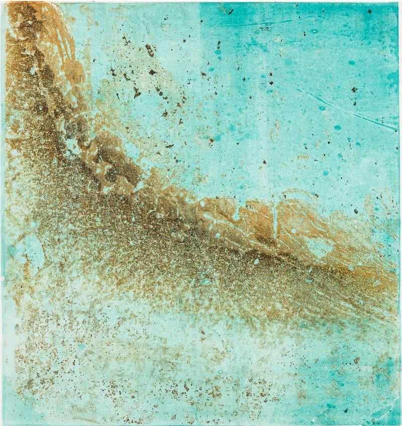 Rust on Blue II