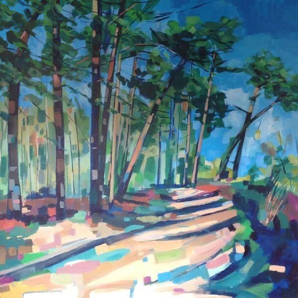 Scotch Pines
