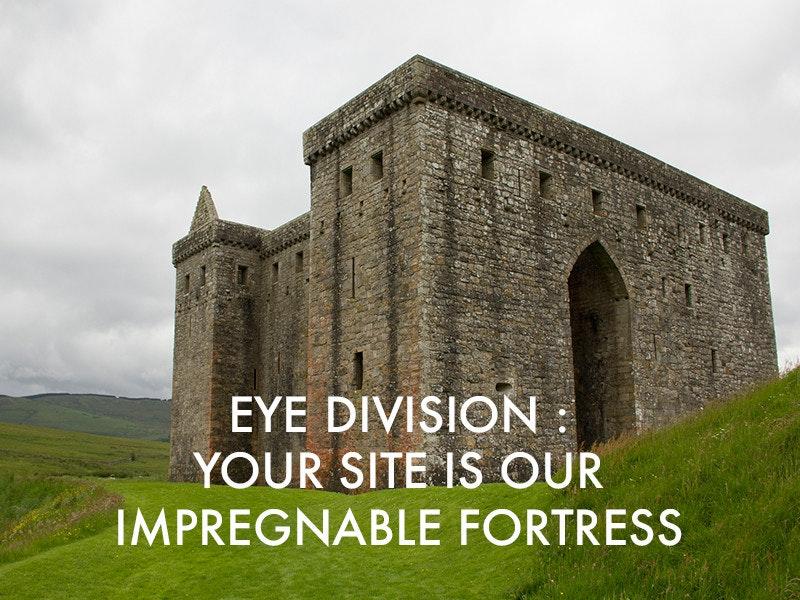 Impregnable Fortress